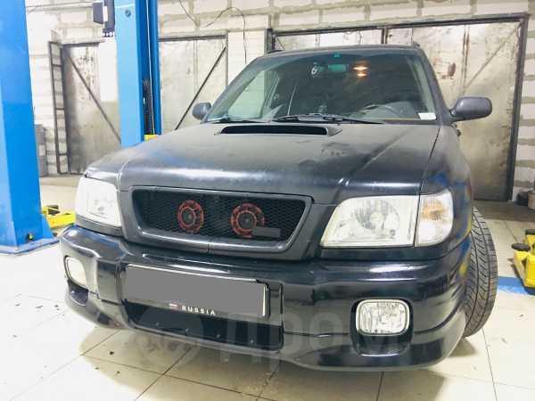 Subaru Forester, 1998 год, 257 000 руб.