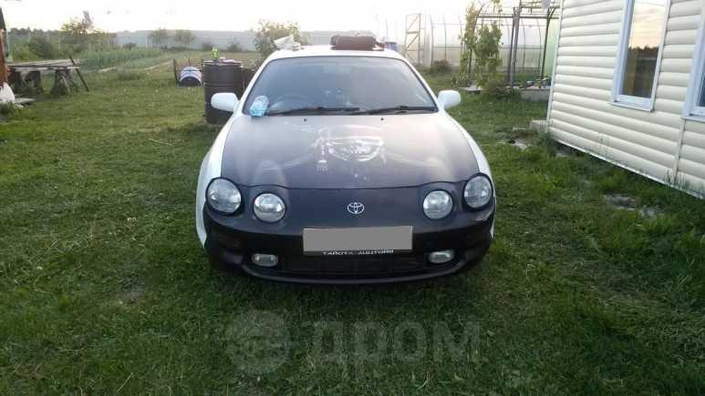 Toyota Celica, 1997 год, 202 000 руб.