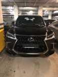 Lexus LX570, 2018 год, 6 500 000 руб.