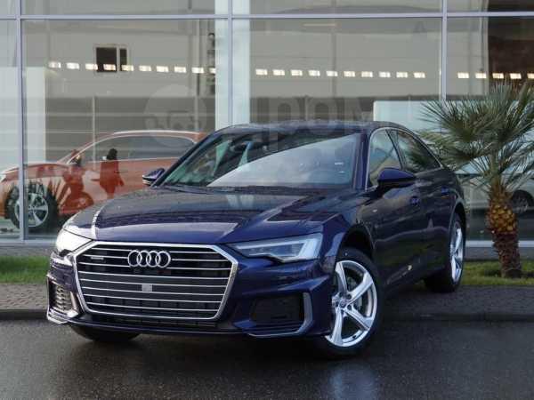 Audi A6, 2019 год, 4 100 000 руб.