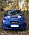 Subaru Legacy B4, 2004 год, 485 000 руб.
