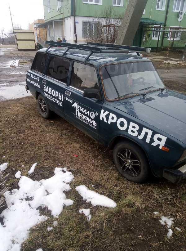 Лада 2104, 1997 год, 27 000 руб.