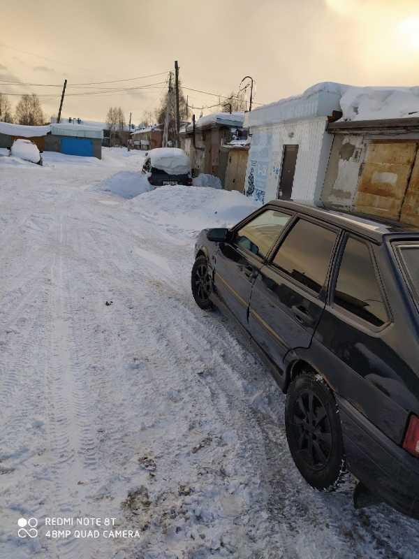 Лада 2114 Самара, 2008 год, 80 000 руб.
