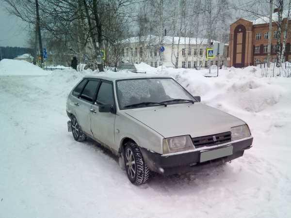 Лада 2109, 2005 год, 50 000 руб.