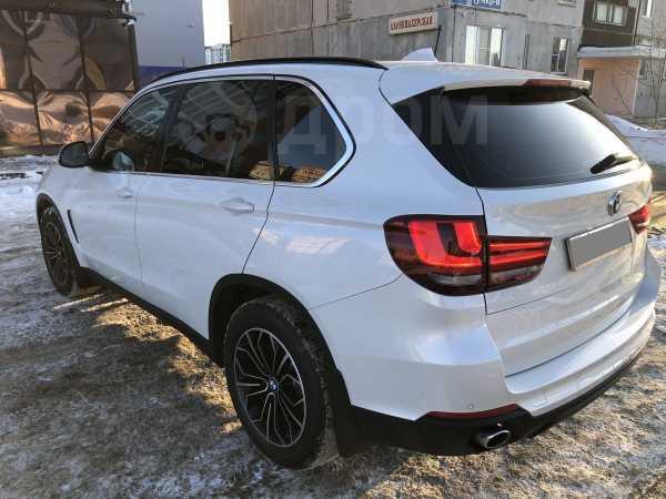 BMW X5, 2015 год, 1 970 000 руб.