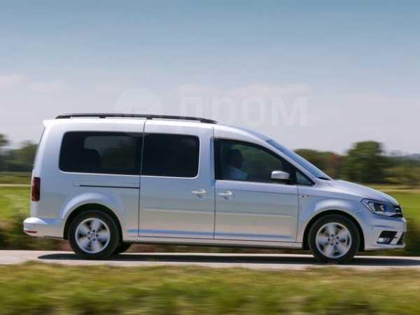 Volkswagen Caddy, 2015 год, 950 000 руб.