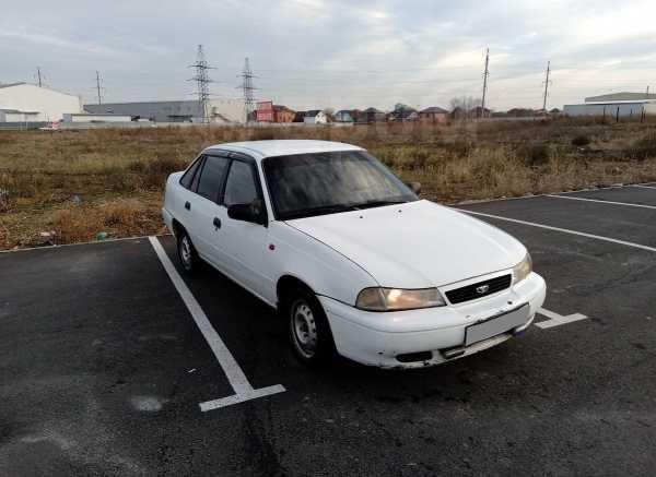 Daewoo Nexia, 2000 год, 50 000 руб.