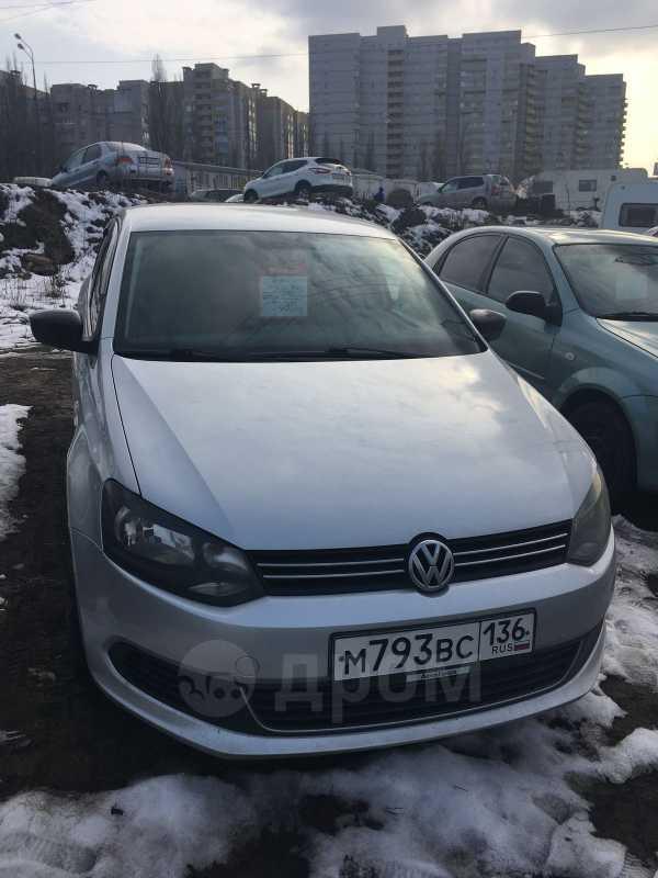Volkswagen Polo, 2013 год, 450 000 руб.