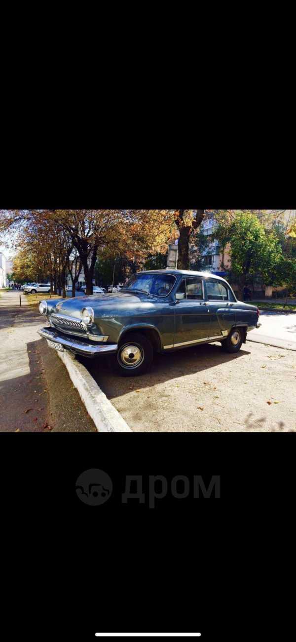 ГАЗ 21 Волга, 1960 год, 290 000 руб.