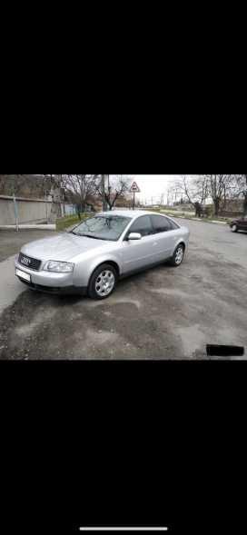 Нальчик Audi A6 2003