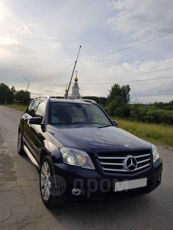 Mercedes-Benz GLK-Class, 2008 год, 727 000 руб.