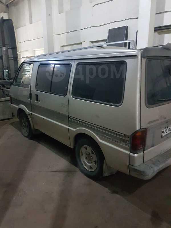 Mazda Bongo, 1993 год, 100 000 руб.
