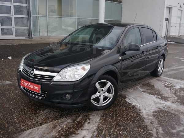 Opel Astra, 2009 год, 365 000 руб.