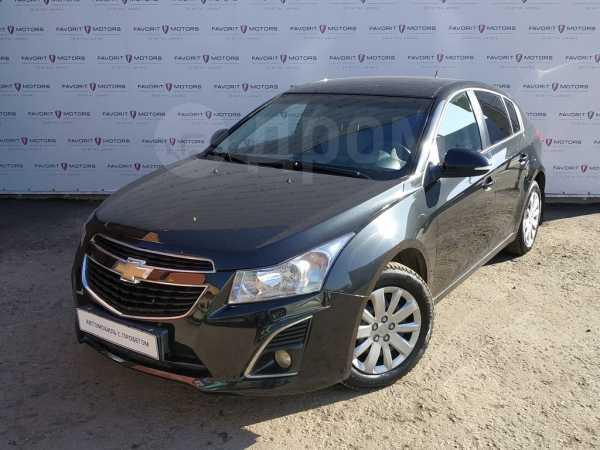 Chevrolet Cruze, 2015 год, 530 000 руб.