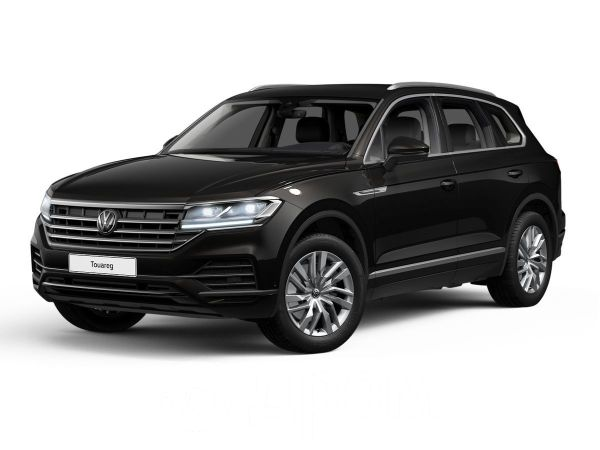 Volkswagen Touareg, 2020 год, 4 663 000 руб.