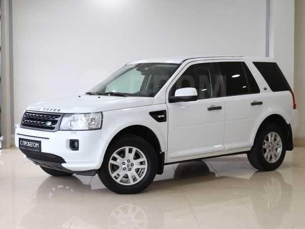 Land Rover Freelander, 2012 год, 870 000 руб.