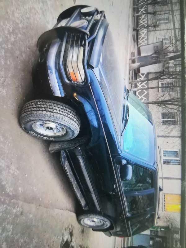 Ford Explorer, 1995 год, 200 000 руб.