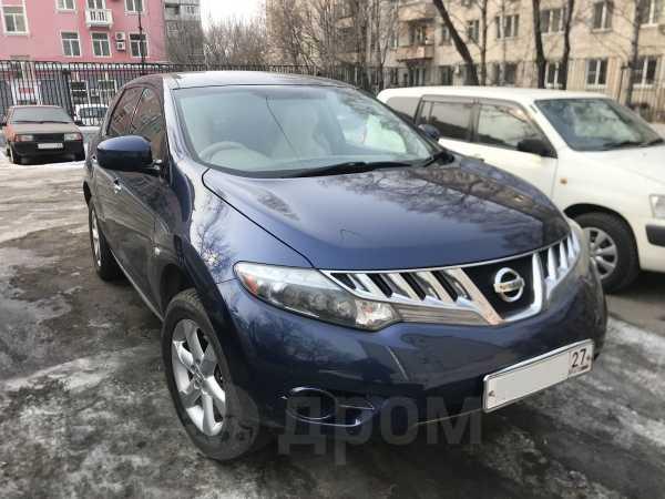 Nissan Murano, 2010 год, 825 000 руб.