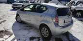Toyota Aqua, 2012 год, 500 000 руб.
