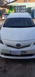 Toyota Prius a, 2013 год, 765 000 руб.