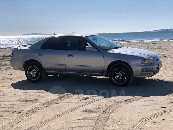 Nissan Presea, 1999 год, 100 000 руб.