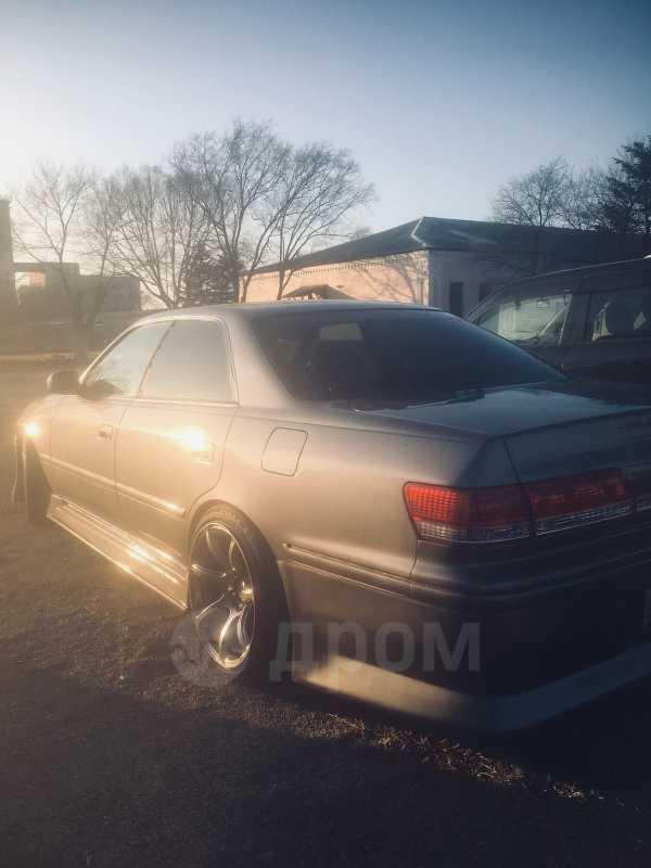 Toyota Mark II, 1997 год, 650 000 руб.