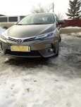 Toyota Corolla, 2018 год, 1 250 000 руб.