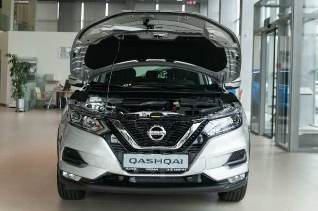 Nissan Qashqai, 2020 год, 1 608 000 руб.