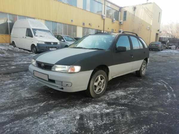 Nissan Pulsar, 1997 год, 99 000 руб.