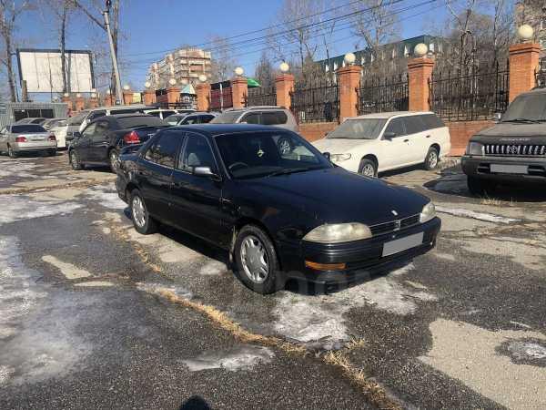Toyota Camry, 1993 год, 119 000 руб.