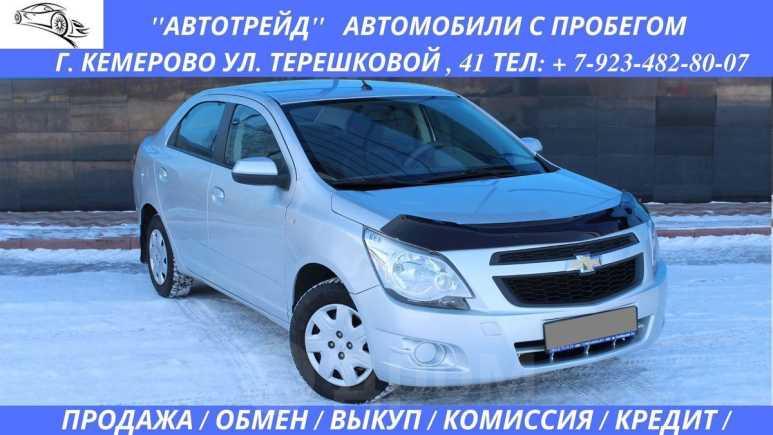 Chevrolet Cobalt, 2013 год, 354 000 руб.