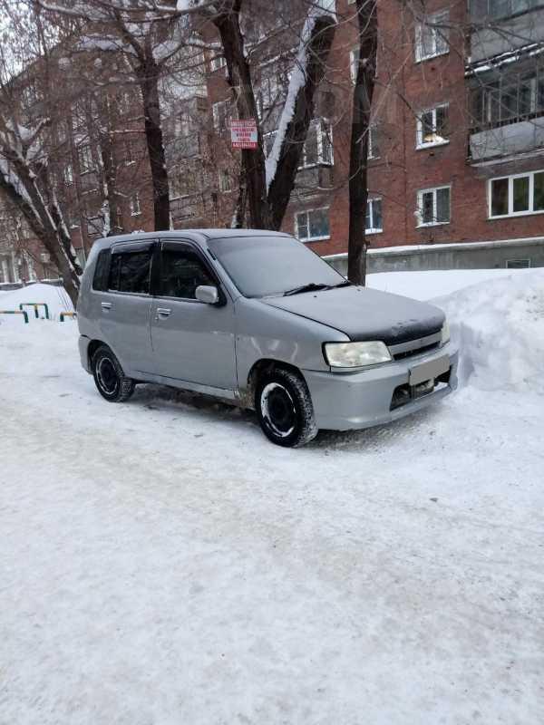 Nissan Cube, 1999 год, 113 000 руб.