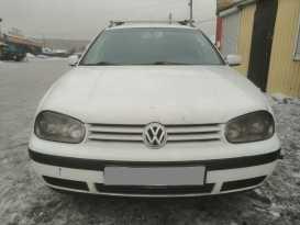 Кызыл Golf 2000