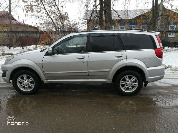 Great Wall Hover H3, 2012 год, 470 000 руб.