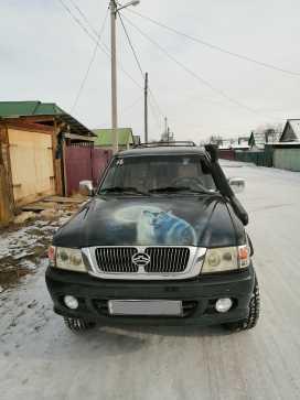 Приаргунск Safe 2005