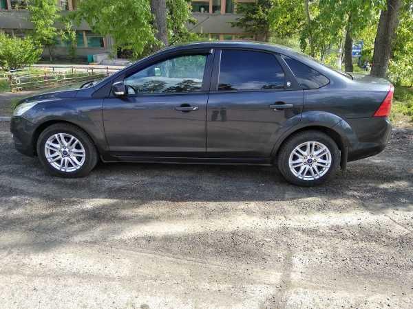 Ford Focus, 2008 год, 365 000 руб.