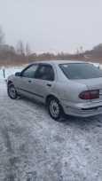 Nissan Almera, 2000 год, 137 000 руб.