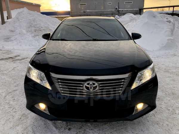 Toyota Camry, 2013 год, 955 000 руб.