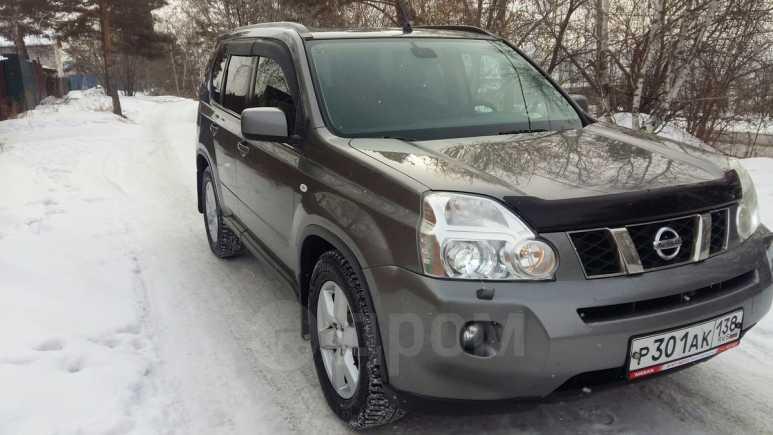 Nissan X-Trail, 2010 год, 748 000 руб.