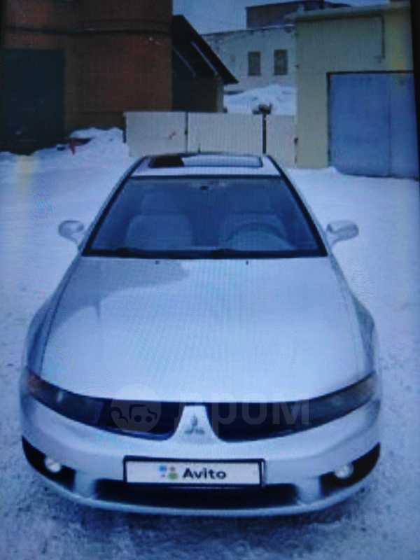 Mitsubishi Galant, 2003 год, 160 000 руб.