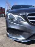 Mercedes-Benz E-Class, 2015 год, 1 690 000 руб.