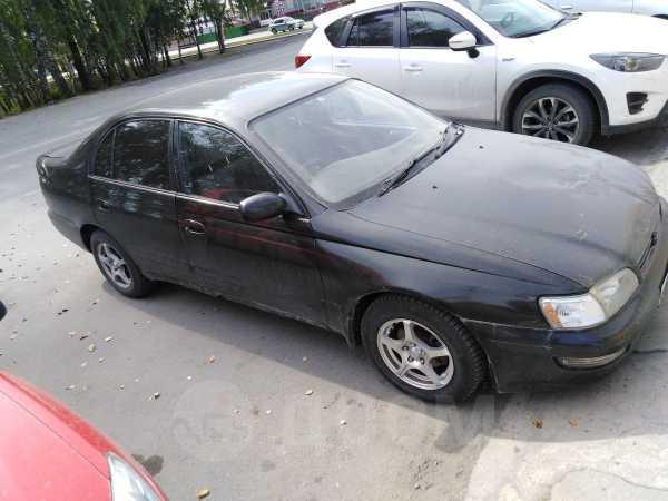 Toyota Corona, 1993 год, 80 000 руб.