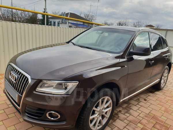 Audi Q5, 2013 год, 1 135 000 руб.