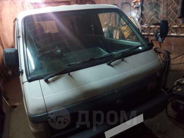 Nissan Vanette, 1998 год, 105 000 руб.