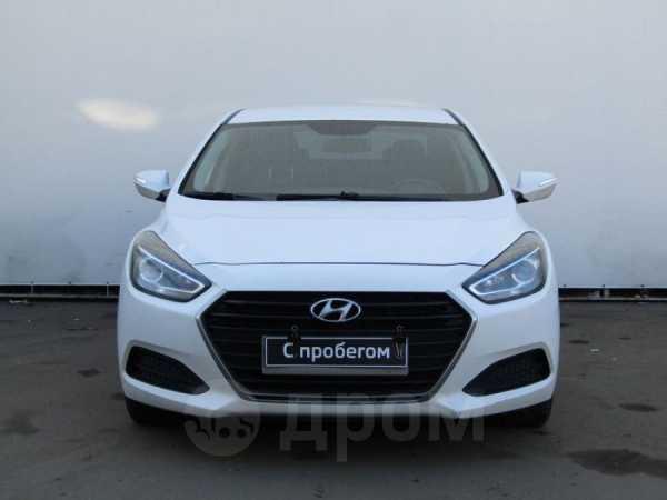 Hyundai i40, 2016 год, 785 000 руб.