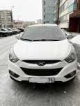 Hyundai ix35, 2011 год, 736 000 руб.