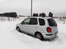 Котельнич Corolla Spacio