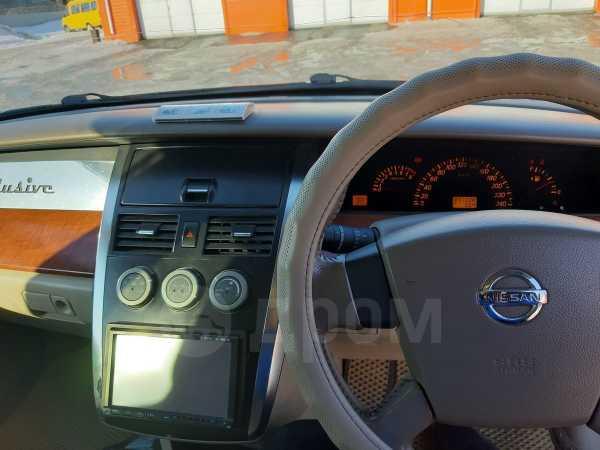 Nissan Cefiro, 2004 год, 300 000 руб.