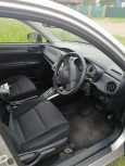 Toyota Corolla Fielder, 2013 год, 640 000 руб.