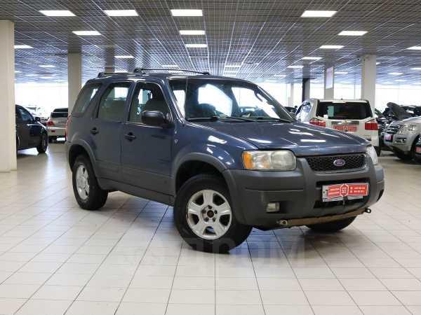 Ford Escape, 2001 год, 274 900 руб.